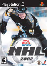 NHL 2002