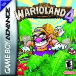 Wario Land 4