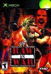 WWE Raw is War