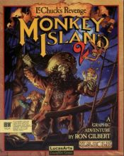 Monkey Island 2: LeChuck's Revenge
