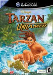 Tarzan Untamed GameCube
