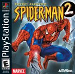 Spider-Man 2: Enter Electro PSX