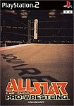 All Star Pro-Wrestling PS2
