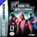 WWF: Road to Wrestlemania GBA