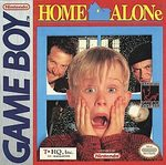 Home Alone Game Boy