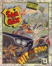 Sam &amp;amp; Max Hit the Road