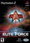 Star Trek Voyager Elite Force