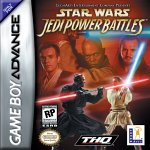 Star Wars: Jedi Power Battles GBA