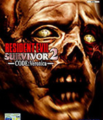 Resident Evil: Survivor 2 PS2