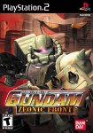 Mobile Suit Gundam: Zeonic Front PS2
