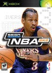 NBA 2K2 Xbox