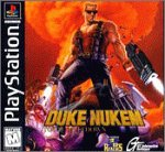 Duke Nukem: Total Meltdown PSX