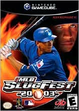 MLB Slugfest 2003