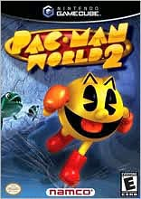 Pac-Man World 2 GameCube