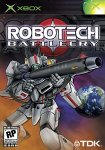 Robotech: Battlecry