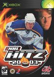 NHL Hitz 2003