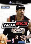 NBA 2K3 GameCube