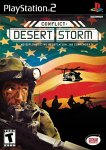 Conflict: Desert Storm PS2
