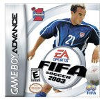 FIFA Soccer 2003