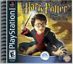 Harry Potter and the Chamber of Secrets PSX