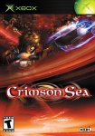 Crimson Sea
