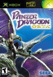 Panzer Dragoon Orta Xbox