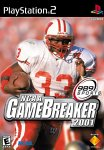 NCAA Gamebreaker 2001 PS2