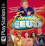 Family Feud PSX