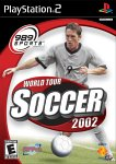 World Tour Soccer 2002 PS2
