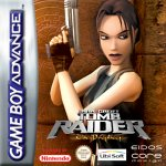 Tomb Raider: The Prophecy GBA