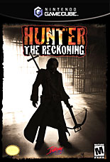 Hunter: The Reckoning GameCube