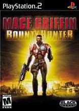 Mace Griffin: Bounty Hunter PS2