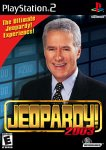 Jeopardy! PS2