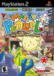 Magic Pengel: The Quest For Color PS2