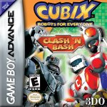 Cubix Robots for Everyone: Clash 'N Bash
