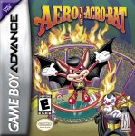 Aero the Acrobat GBA