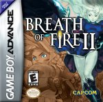 Breath of Fire 2 GBA
