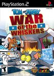 Tom and Jerry: The War of the Whiskers