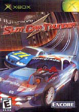 Grooverider: Slot Car Thunder Xbox