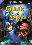 Spirits &amp;amp; Spells