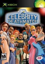 MTV's Celebrity Death Match