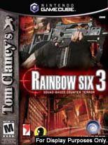 Rainbow Six 3
