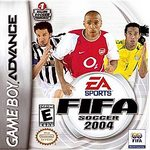 FIFA Soccer 2004