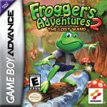 Frogger's Adventures 2: The Lost Wand