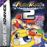Monster Rancher Advance 2 GBA