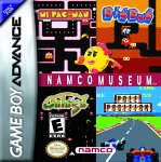 Namco Museum