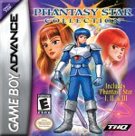 Phantasy Star Collection