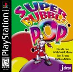 Super Bubble Pop PSX