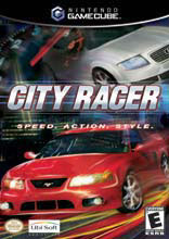City Racer GameCube