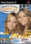 Mary-Kate and Ashley: Sweet 16 Licensed to Drive